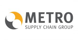 Metro Supply Chain Group Logo