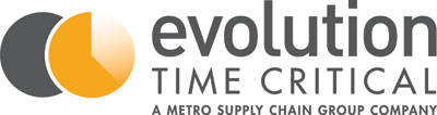 Evolution Time Critical logo